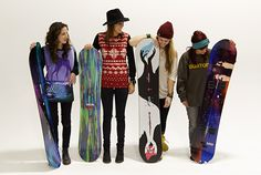How to Find the Right Snowboard Size for You   #Burton #Snowboards via Burton.com