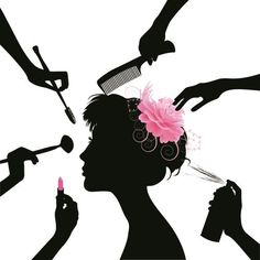 Be a Powerful Woman with a business in the Beauty Industry