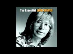 ▶ John Denver - Take Me Home, Country Roads - YouTube