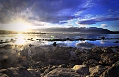 The Birth and Death of the Day by Vemsteroo, via Flickr