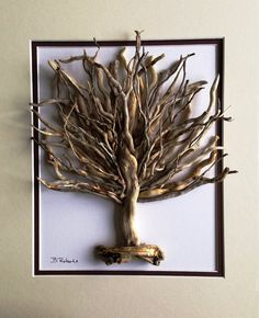 The Tree of Life Driftwood Sculpture is a uniquely beautiful way to display driftwood as art. The sea-washed weathered branches of small plants are perfect as limbs for this popular tree of life. Double matted opening and displayed in a wood x Driftwood Wall Art, Driftwood Furniture, Driftwood Projects, Driftwood Sculpture, Driftwood Wreath, Driftwood Ideas, Popular Tree, Beach Crafts, Nature Crafts