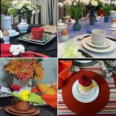 Qual destes você prefere?   Idealizamos e produzimos capa para sousplat,  guardanapo, porta guardanapo, trilhos de mesa, toalhas de mesa, arranjo floral,  capa para almofada, jogo americano, cestinhas, cortinas,  capa para puff