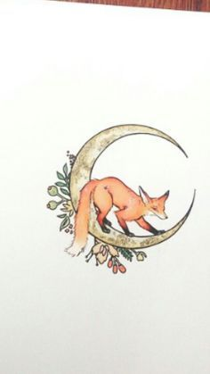 1000+ ideas about Fox Tattoos on Pinterest | Tattoos, Fox Tattoo ...