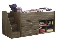Juararo Loft Bed