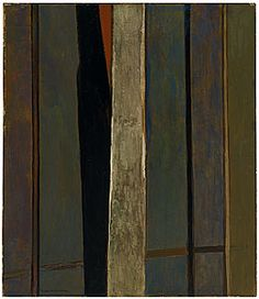 Fred WILLIAMS - Saw this in the National Gallery when he had an exhibition.   I thought it  was perfection !!