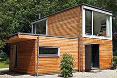 O sonho da casa própria pode estar nesse sistema de construção. Conheça as vantagens e desvantagens de se construir casas modulares. Clique aqui e tire suas dúvidas!
