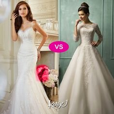 ¿Qué prefieren? ¿Look entallado o look clásico?