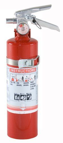 Shield Protect 13415d Auto Fx Bc Fire Extinguishers By Shield Protect Check Out This Great Product This I Extinguisher Fire Extinguishers Fire Extinguisher
