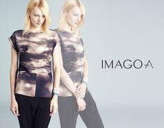 Imago-a spring/summer 2013