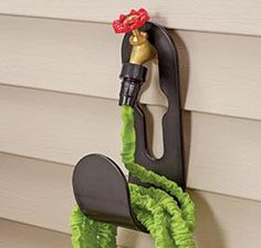 Hose Holder @ Harriet Carter