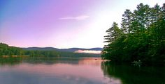 Lake Fairlee, VT