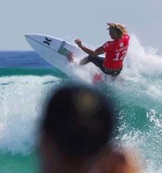 Air. 2015 Quiksilver & Roxy Pro Gold Coast: Feb 28 - Mar 11 Surfer | John John Florence Video/GIF | wslofficial