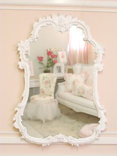 Shabby Cottage Chic Wall Decor