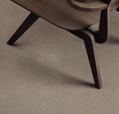 Marmoleum Concrete - Liquid Clay Bleached Wood, Luxury Vinyl Flooring, Linoleum Flooring, Grey Oak, Home Remodeling, Concrete, Modern Design, Clay, Inspiration