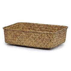 This site has amazing prices on storage baskets!