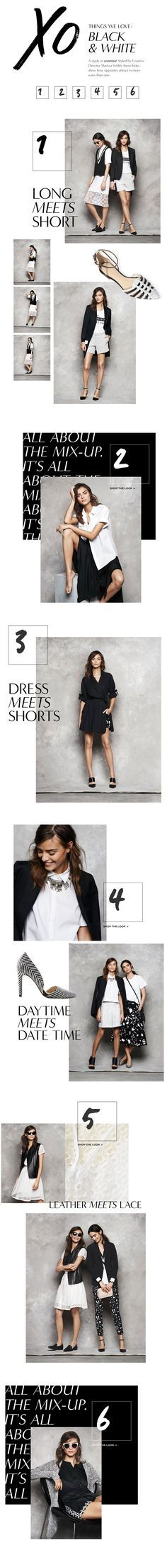Banana Republic – Things We Love  Find more awesome Inspiration on MunichParis Studio