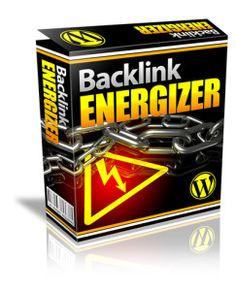 Backlink Energizer 1.6 Download (Free)