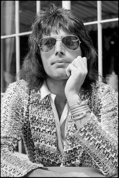 Freddie Mercury ❤