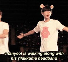 The epic headband story p1 lol this pair is priceless who doesn't ship these two morons