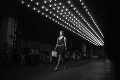 Runway Lighting, festooning
