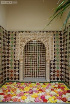 Casa Andalusí Córdoba (been there). http://www.costatropicalevents.com/en/costa-tropical-events/andalusia/cities/cordoba.html