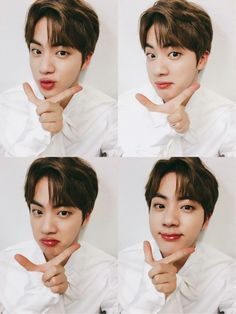 jin selca to make your day