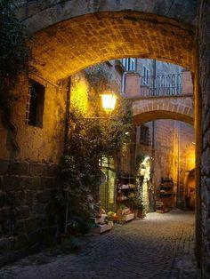 Orvieto - Umbria, Italy