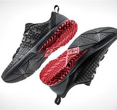 Something we liked from Instagram! Under Armour breaks new ground with limited edition 3D printed training shoe - When it comes to 3D printed running shoes sports industry giants Nike Adidas and New Balance have been successively trying to edge each other out of the race with promises of more customisation comfort and performance enhancement than we ever thought possible. Now underdog company Under Armour has beaten them all to the finish line by unveiling the first 3D printed training shoe…