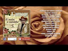 ✮ L'amour ~ Ki mulat a csárdába' 5. | Lakodalmas, mulatós dalok (teljes album) - YouTube
