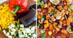 Ako perfektne upiecť akúkoľvek zeleninu?