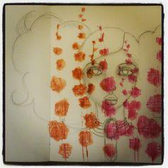 Work in progress  Miranda Schmitz  dream and create...