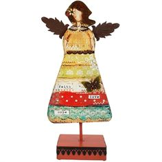 Midwest Christy Tomlinson Faith Love Hope Angel