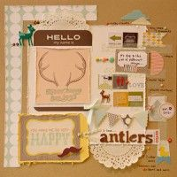 A Project by Nitty.GrittyJody from our Scrapbooking Stamping Galleries originally submitted 12/03/12 at 10:04 AM