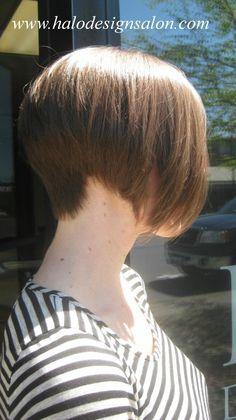 Halo Designs Salon  Hair Cut & Styled By Charlene Bancel