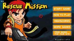 Rescue Mission Juegos Online Gratis    http://www.magazinegames.com/juegos/rescue-mission-juegos-online-gratis/