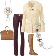 """Warmth"" by jewelpop on Polyvore"