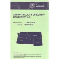 Airport Facility Directory: Northwest