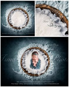 Handmade wooden bowl with wool - Newborn digital backdrop /background – Isma Digital Pphoto Baby Poses, Newborn Poses, Newborn Shoot, Newborns, Newborn Photography Poses, Photography Props, Cute Baby Pictures, Newborn Pictures, Digital Backdrops