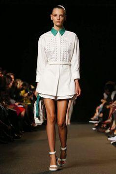 ALEXANDER WANG  - Spring Summer 2015 - New York Fashion Week