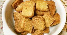 大豆粉ナッツクッキー