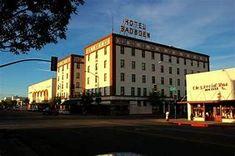 Gadsden Hotel  Douglas, Arizona
