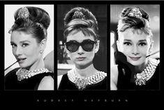 Audrey Hepburn - Breakfast at Tiffany's
