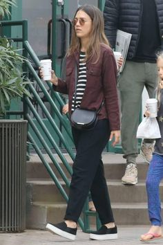 JESSICA A -07/02/2017 OUT & ABOUT IN LA