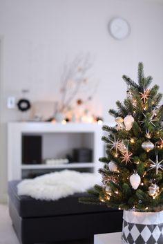 クリスマスツリーを出しました☆   ひより ごと - 楽天ブログ
