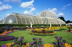 Awesome 5 Pics Kew Gardens Virginia Woolf Summary And View - Design Jardin