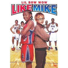 """With Shad Moss, Jonathan Lipnicki, Morris Chestnut, Brenda Song. A orphan becomes an NBA superstar after trying on a pair of sneakers with the faded initials """"M. Streaming Movies, Hd Movies, Movies Online, Movies And Tv Shows, Movie Tv, Movie List, Disney Movies, 2017 Movies, Hd Streaming"""
