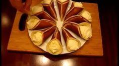 ирина хлебникова-слоеное тесто - YouTube