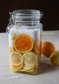 ジューシーオレンジレモネード♪ by タラゴン | レシピサイト「Nadia | ナディア」プロの料理を無料で検索