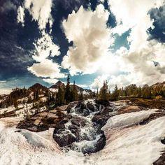 #MaxwellCreek - Oregon © Tanner Stewart