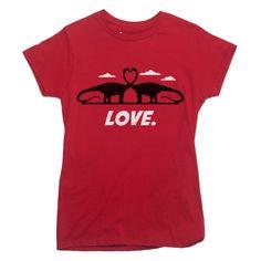 T-Shirts 3dRose EvaDane Inspirational Sayings Be Grateful Always Red